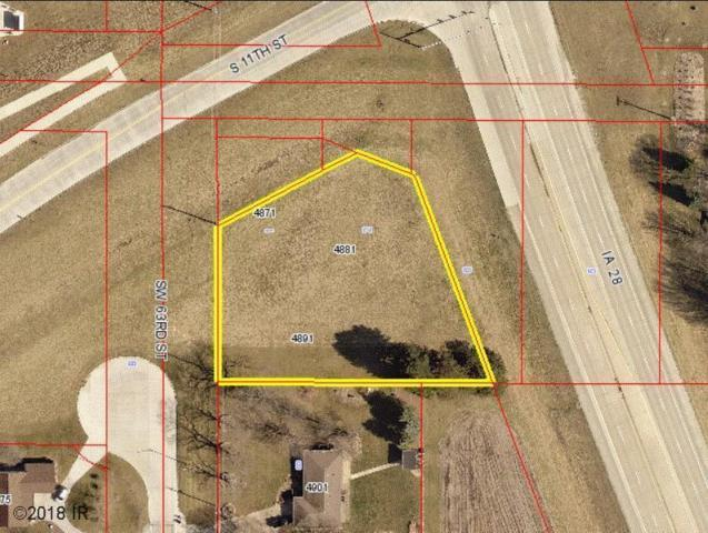 4891 SW 63rd Street, Des Moines, IA 50321 (MLS #571183) :: Colin Panzi Real Estate Team