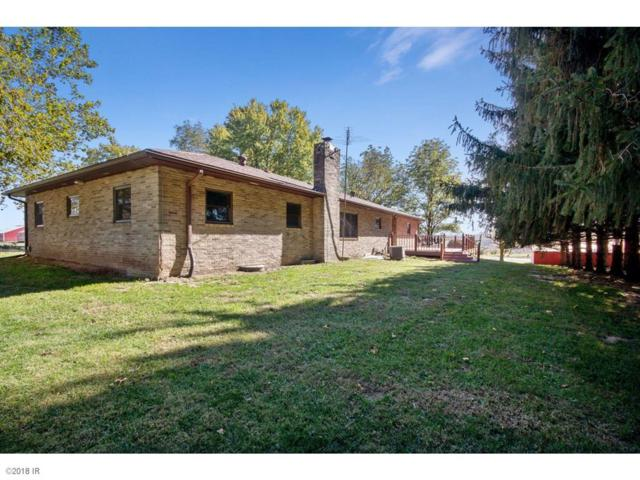 122 G76 Highway, Lacona, IA 50139 (MLS #571359) :: Better Homes and Gardens Real Estate Innovations