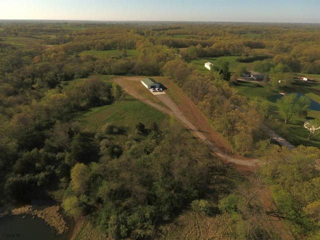 14344 Boyer Ridge Road, Moravia, IA 52571 (MLS #572335) :: Better Homes and Gardens Real Estate Innovations