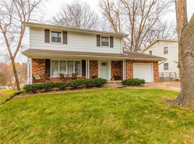 6423 Northwest Drive, Windsor Heights, IA 50324 (MLS #572385) :: Colin Panzi Real Estate Team