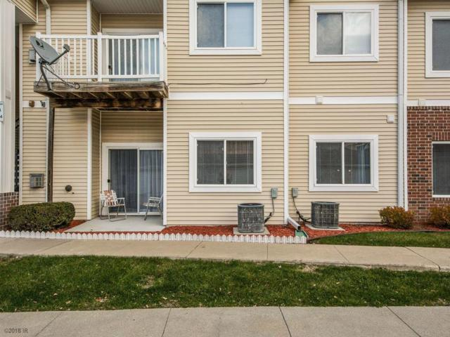 2323 E Porter Avenue #57, Des Moines, IA 50320 (MLS #572576) :: Better Homes and Gardens Real Estate Innovations