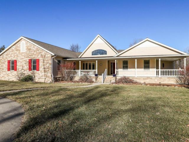 600 W 7th Street, Lamoni, IA 50140 (MLS #574528) :: Moulton Real Estate Group