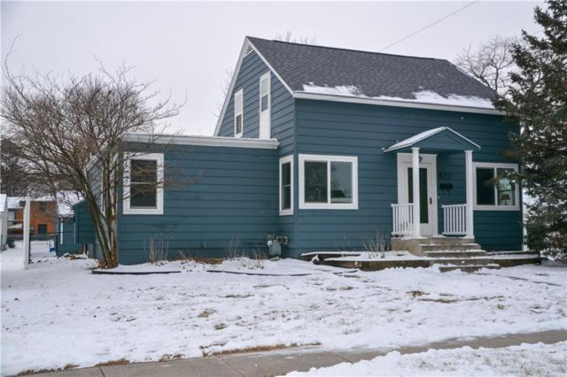 828 G Avenue, Nevada, IA 50201 (MLS #574763) :: Better Homes and Gardens Real Estate Innovations