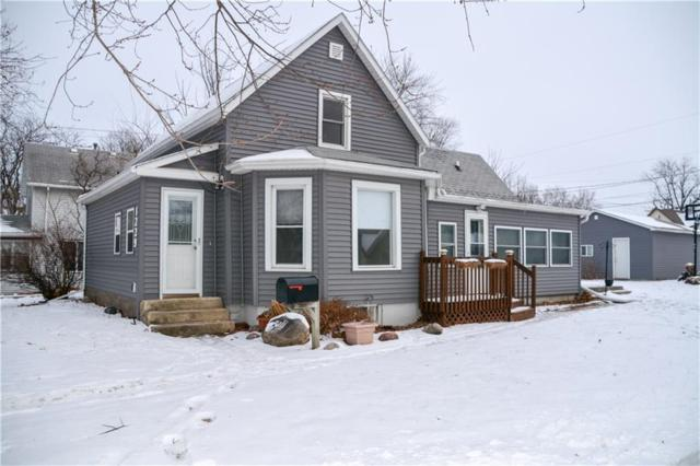 1229 9th Street, Nevada, IA 50201 (MLS #574857) :: Better Homes and Gardens Real Estate Innovations