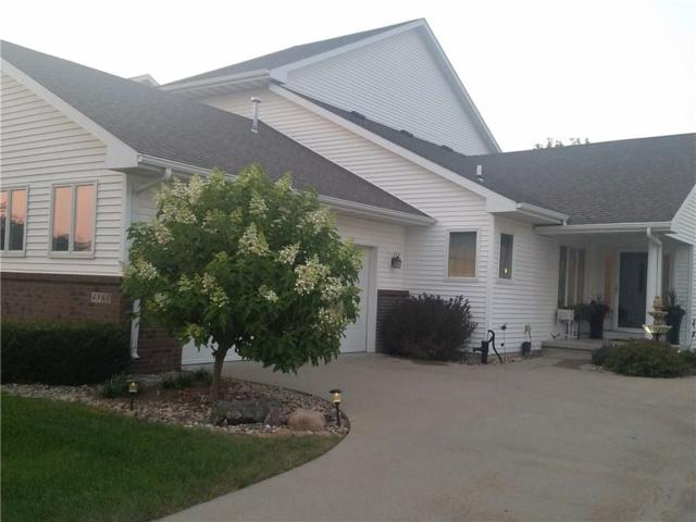 4860 Pinehurst Court, Pleasant Hill, IA 50327 (MLS #577219) :: Better Homes and Gardens Real Estate Innovations