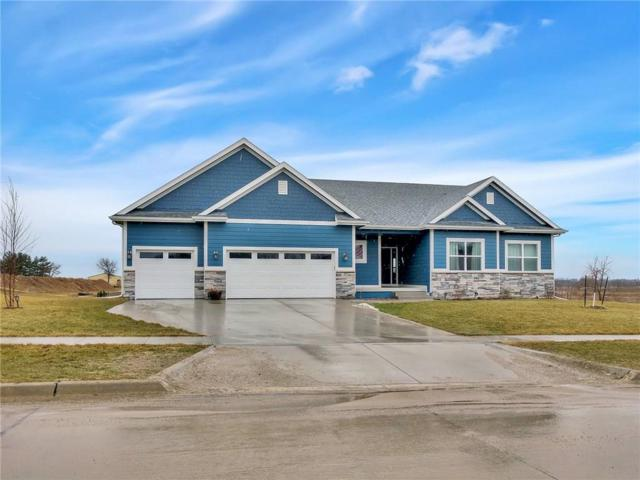 1309 W 14th Avenue, Indianola, IA 50125 (MLS #577662) :: Better Homes and Gardens Real Estate Innovations