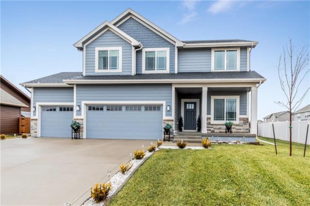 535 NE Bowman Drive, Waukee, IA 50263 (MLS #578006) :: Colin Panzi Real Estate Team