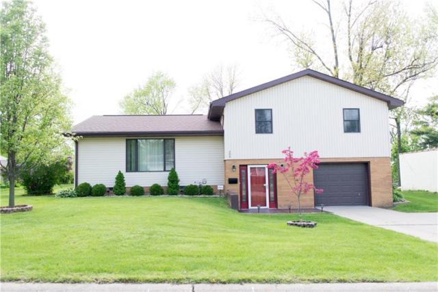 306 NW 3rd Street, Greenfield, IA 50849 (MLS #580830) :: Pennie Carroll & Associates