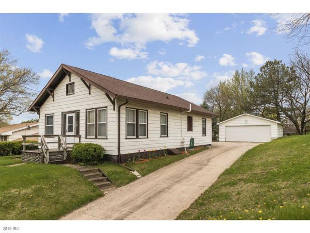 601 Brown Street, Guthrie Center, IA 50115 (MLS #581596) :: Kyle Clarkson Real Estate Team