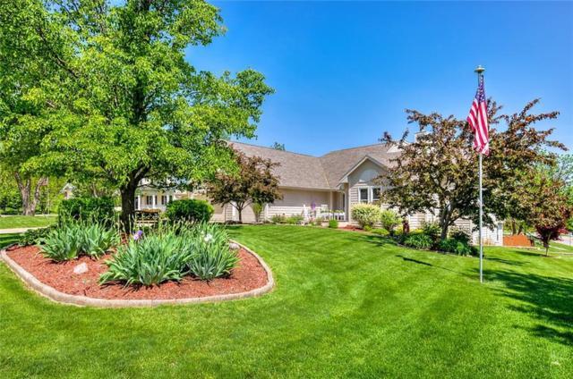 100 Apple Circle Drive, Indianola, IA 50125 (MLS #582710) :: Pennie Carroll & Associates