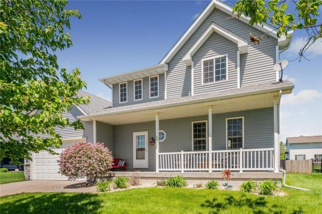 410 4th Street NW, Bondurant, IA 50035 (MLS #583028) :: Colin Panzi Real Estate Team