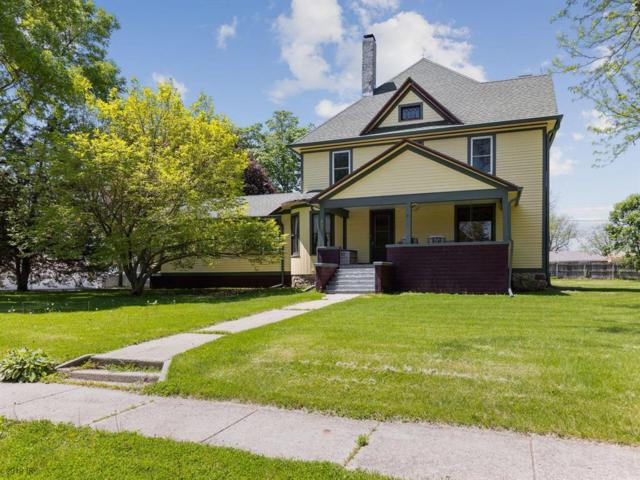 207 Kellogg Avenue, Dallas Center, IA 50063 (MLS #583044) :: Kyle Clarkson Real Estate Team