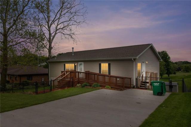 4675 Fairview Drive, Pleasant Hill, IA 50327 (MLS #583548) :: Pennie Carroll & Associates