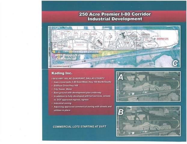 I-80 169 Highway, De Soto, IA 50048 (MLS #584938) :: Pennie Carroll & Associates