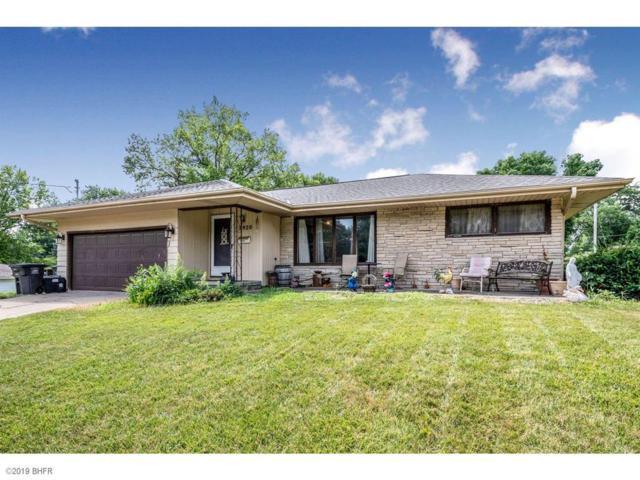 2920 Aurora Avenue, Des Moines, IA 50310 (MLS #587368) :: Colin Panzi Real Estate Team