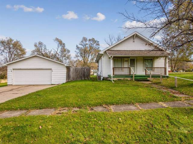 408 First Street NE, Melcher-Dallas, IA 50163 (MLS #590980) :: Pennie Carroll & Associates