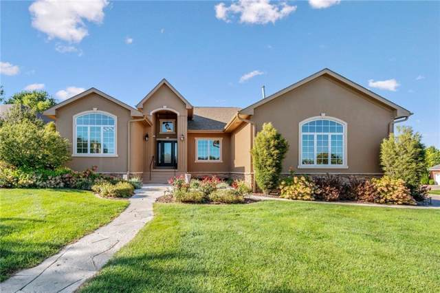 9201 NW Newgate Drive, Johnston, IA 50131 (MLS #591092) :: Better Homes and Gardens Real Estate Innovations