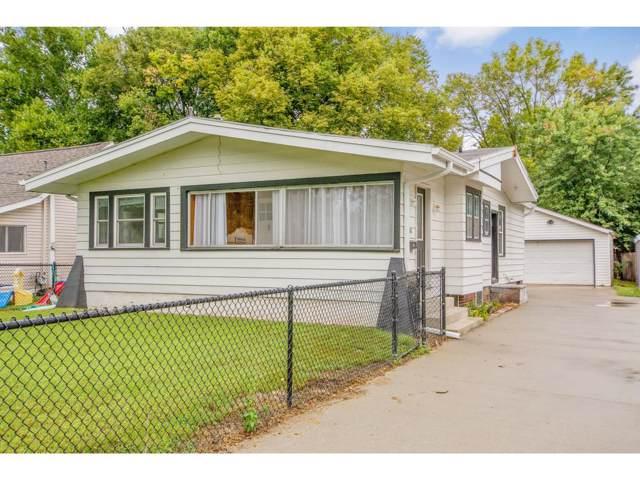 2708 E Grand Avenue, Des Moines, IA 50317 (MLS #591374) :: EXIT Realty Capital City