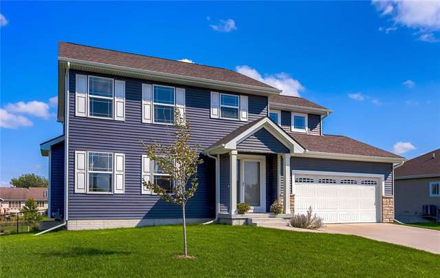 906 Trail Drive, Slater, IA 50244 (MLS #591694) :: Better Homes and Gardens Real Estate Innovations