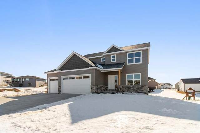 5230 Bulldog Avenue, Van Meter, IA 50261 (MLS #591888) :: Better Homes and Gardens Real Estate Innovations