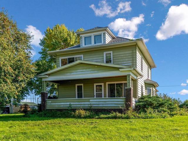 1434 390th Street, Stratford, IA 50249 (MLS #592335) :: Better Homes and Gardens Real Estate Innovations