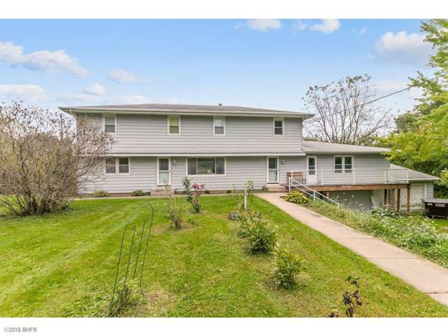 27726 Sportsmans Club Road, Adel, IA 50003 (MLS #592665) :: Better Homes and Gardens Real Estate Innovations