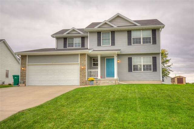 912 N 14th Avenue, Winterset, IA 50273 (MLS #593068) :: Better Homes and Gardens Real Estate Innovations