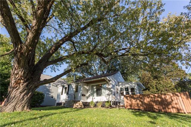 1101 67th Street, Windsor Heights, IA 50324 (MLS #593165) :: Better Homes and Gardens Real Estate Innovations
