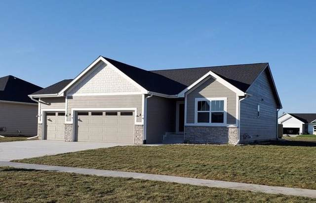 331 32nd Street SE, Altoona, IA 50009 (MLS #593295) :: Better Homes and Gardens Real Estate Innovations