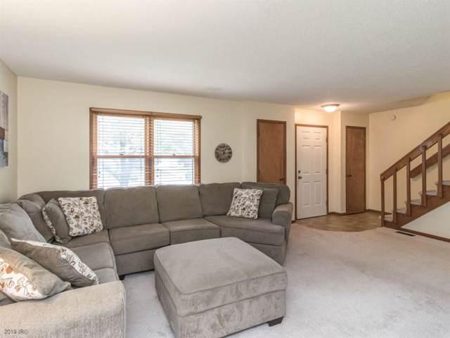 5112 Westwood Drive, West Des Moines, IA 50265 (MLS #593328) :: Pennie Carroll & Associates