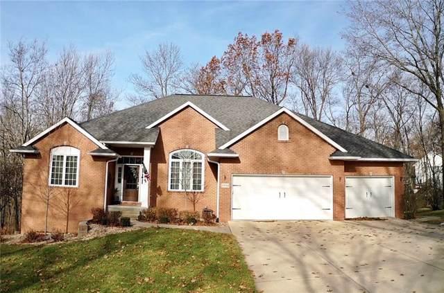 1900 Mackenzie Drive, Cedar Rapids, IA 52411 (MLS #593623) :: Pennie Carroll & Associates