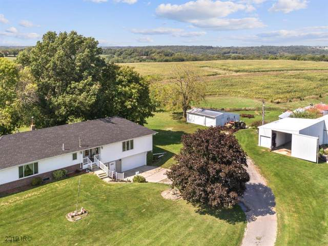 2625 State Highway 92 Highway, Winterset, IA 50273 (MLS #595047) :: Pennie Carroll & Associates