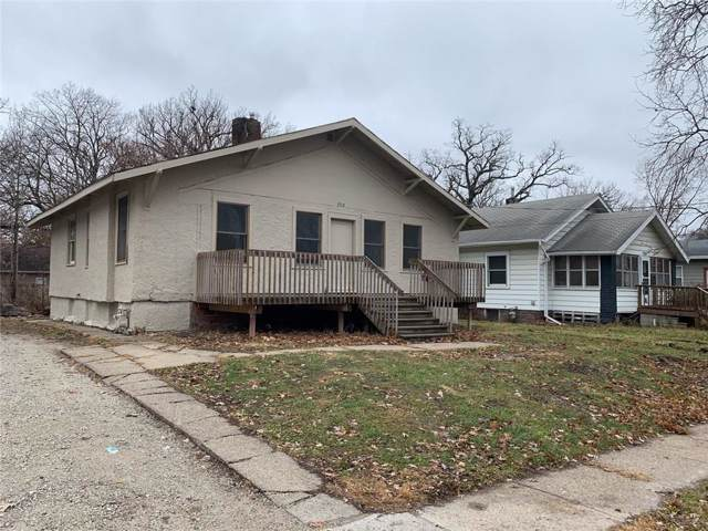1712 22nd Street, Des Moines, IA 50310 (MLS #595227) :: EXIT Realty Capital City