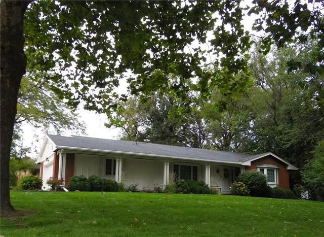 6801 Washington Avenue, Windsor Heights, IA 50324 (MLS #595378) :: Moulton Real Estate Group