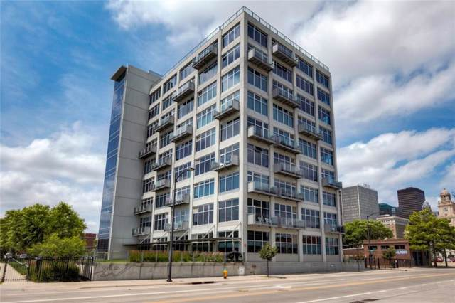 120 SW 5th Street #308, Des Moines, IA 50309 (MLS #595852) :: EXIT Realty Capital City