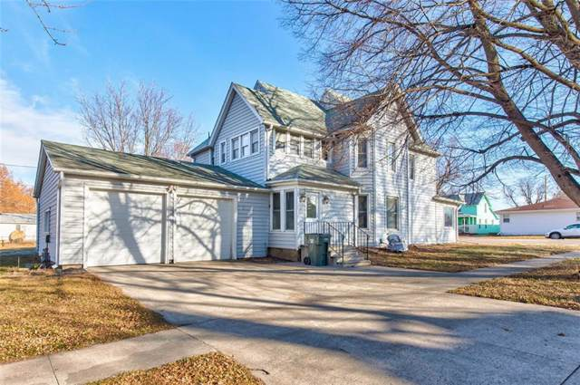 312 Walnut Avenue, Woodward, IA 50276 (MLS #595973) :: Better Homes and Gardens Real Estate Innovations