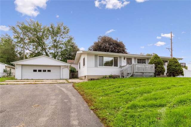 512 W South Street, Marshalltown, IA 50158 (MLS #596079) :: Better Homes and Gardens Real Estate Innovations