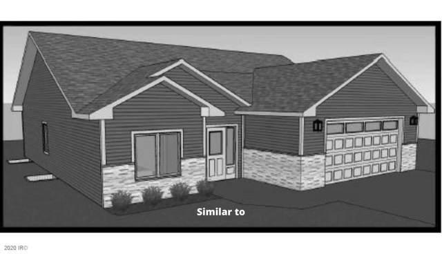 605 N O Street, Indianola, IA 50125 (MLS #597752) :: Pennie Carroll & Associates