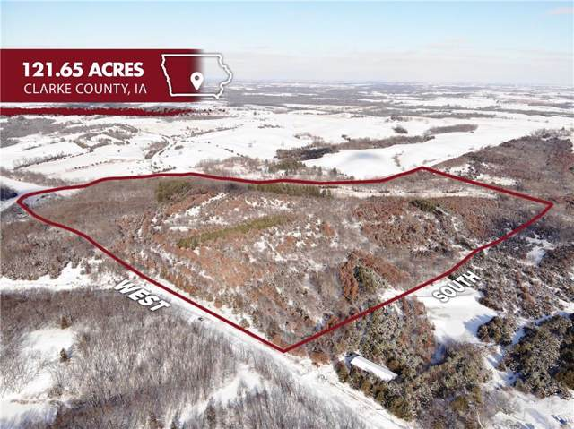 000 255th Avenue, Osceola, IA 50213 (MLS #597878) :: Better Homes and Gardens Real Estate Innovations