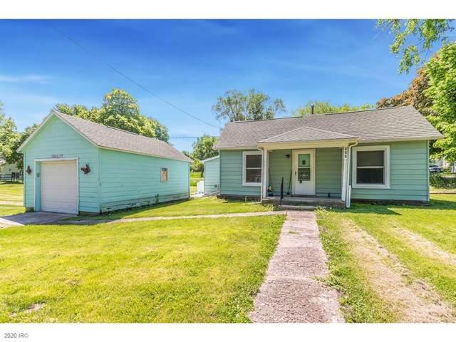 122 4th Street, Bagley, IA 50026 (MLS #599638) :: Moulton Real Estate Group