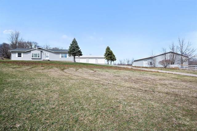 8769 G24 Highway, Indianola, IA 50125 (MLS #601390) :: Pennie Carroll & Associates