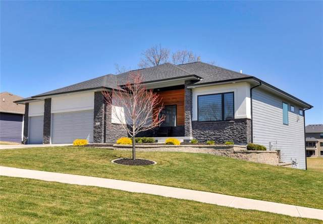 3075 Caterine Court, Waukee, IA 50263 (MLS #602195) :: Better Homes and Gardens Real Estate Innovations