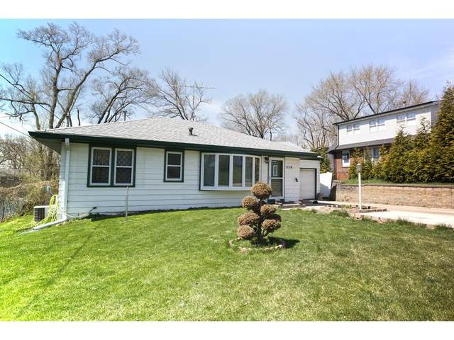 1106 68th Street, Windsor Heights, IA 50324 (MLS #602663) :: Better Homes and Gardens Real Estate Innovations
