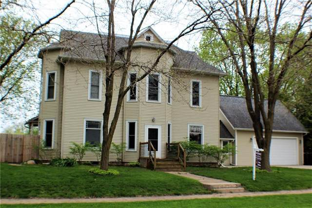 111 S Cottonwood Street, Roland, IA 50236 (MLS #602753) :: EXIT Realty Capital City
