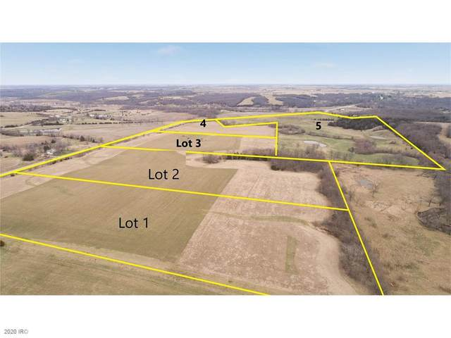 Lot 2 Leisure Drive, Osceola, IA 50213 (MLS #604395) :: EXIT Realty Capital City