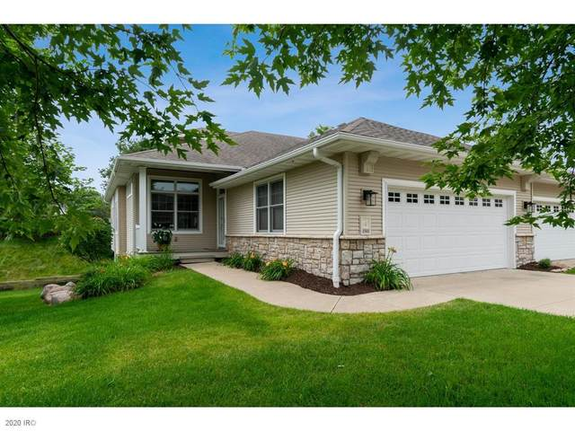 4710 Mills Civic Parkway #1501, West Des Moines, IA 50265 (MLS #608676) :: Better Homes and Gardens Real Estate Innovations