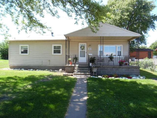 502 S Mulberry Street, Creston, IA 50801 (MLS #611866) :: Better Homes and Gardens Real Estate Innovations