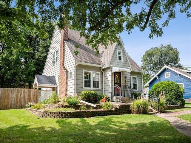1101 N Howard Street, Indianola, IA 50125 (MLS #614009) :: Better Homes and Gardens Real Estate Innovations