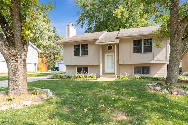 4219 89th Street, Urbandale, IA 50322 (MLS #614579) :: Pennie Carroll & Associates