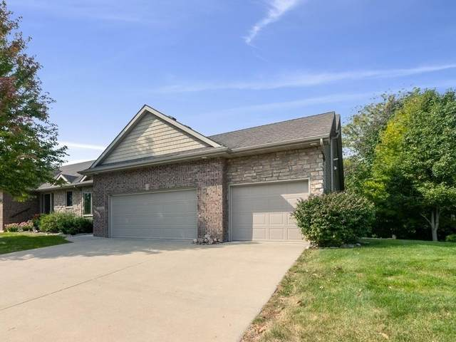 15511 Oakwood Drive, Urbandale, IA 50323 (MLS #614705) :: Better Homes and Gardens Real Estate Innovations